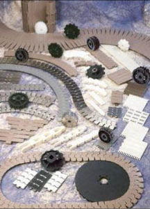 Комплектующие для конвейеров и конвейерных систем