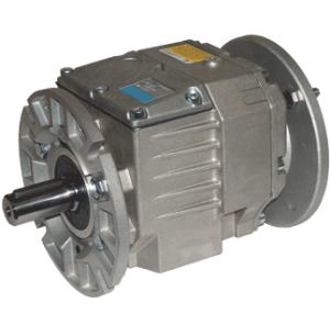 СООСНЫЕ 2 х и 3 х ступенчатые цилиндрические мотор редукторы INNOVARI в алюминиевом и чугунном корпусе